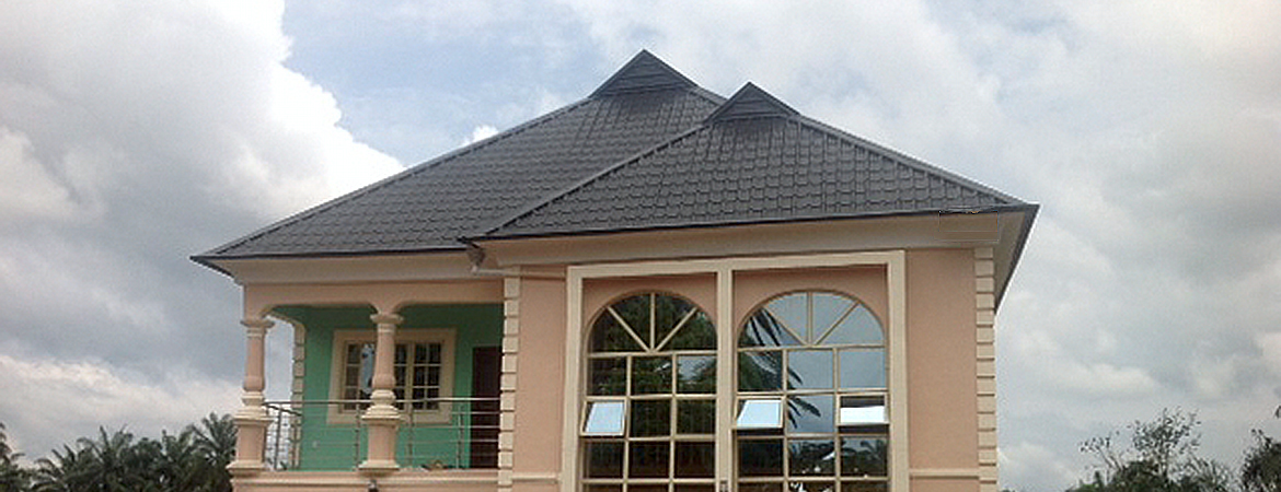 Elegant Roofing, Windows & Doors
