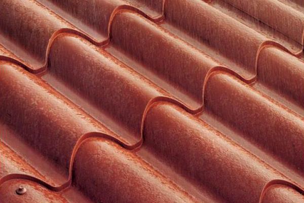 Metcopo Aluminium Roofing Sheet